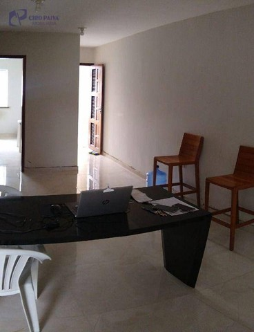 Casa com 2 dormitórios para alugar, 59 m² por R$ 1.000,00/mês - Centro - Eusébio/CE - Foto 2