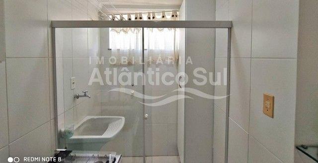 Apartamento 01 quarto - Condomínio Residencial Mar Bello - Locação - Foto 7