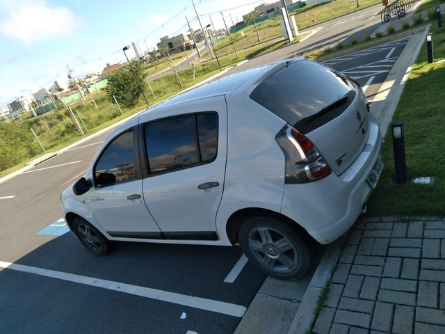 Renault Sandero techrun 2014 - Foto 6