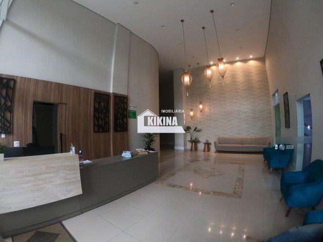 Apartamento para alugar com 3 dormitórios em Uvaranas, Ponta grossa cod:02950.9047 - Foto 2