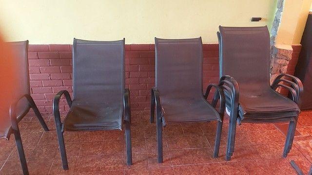 Cadeiras a venda - Foto 3