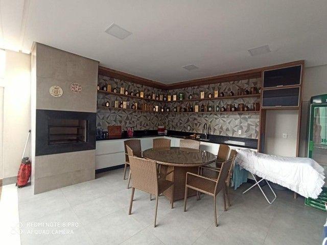 Casa para Venda em Luziânia, Residencial Alto das Caraíbas, 3 dormitórios, 3 suítes, 3 ban - Foto 11