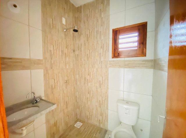 Casas Novas, Ancuri, 80m2, 2 Qtos, Chuveirão e 2 Vagas - Foto 7