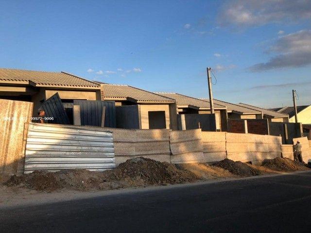 Casa para Venda em Ponta Grossa, Vila Hilgemberg, 2 dormitórios, 1 banheiro, 2 vagas - Foto 5
