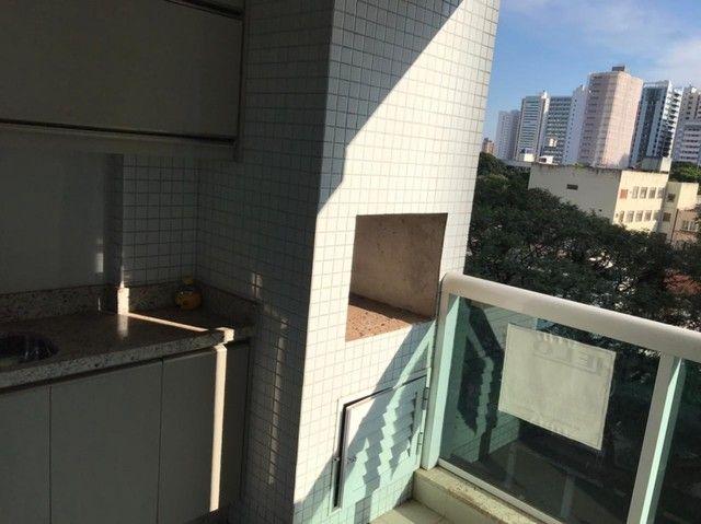 Apartamento para alugar com 3 dormitórios em Zona 01, Maringa cod:04332.002 - Foto 3