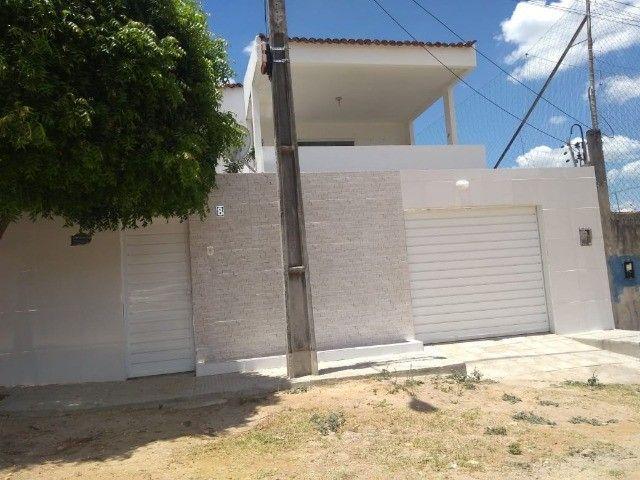 Vendo casa em Arcoverde com 3 suites
