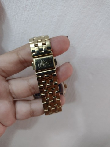 Relógio Allora Original - Foto 3
