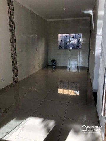 Casa com 2 dormitórios à venda, 58 m² por R$ 135.000 - Jardim Tropical - Marialva/PR - Foto 4