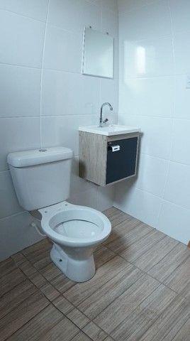 Apartamento para alugar com 2 dormitórios em Moinhos, Conselheiro lafaiete cod:8726 - Foto 10