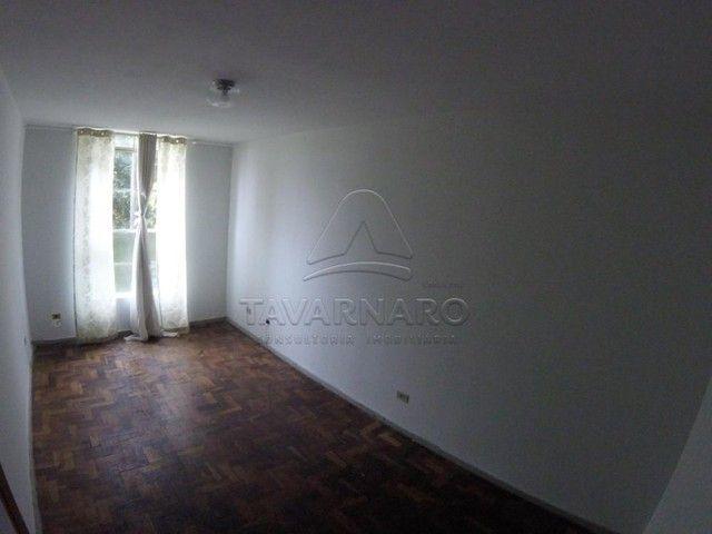 Apartamento à venda com 3 dormitórios em Jardim carvalho, Ponta grossa cod:V2106 - Foto 9