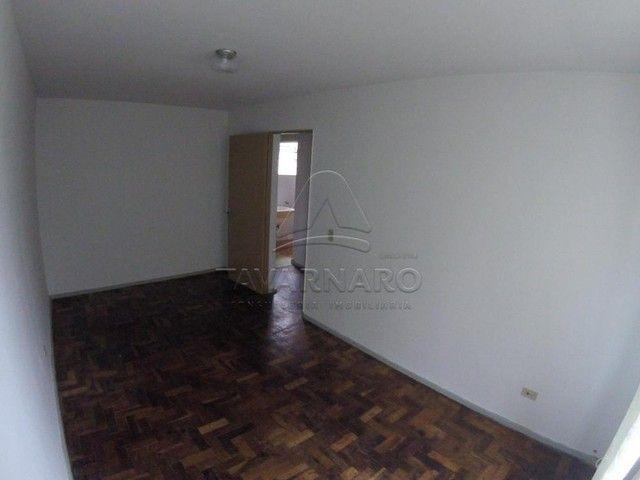 Apartamento à venda com 3 dormitórios em Jardim carvalho, Ponta grossa cod:V2106 - Foto 10
