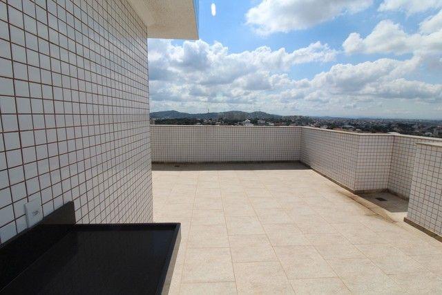 Cobertura à venda, 4 quartos, 2 suítes, 2 vagas, Rio Branco - Belo Horizonte/MG - Foto 17