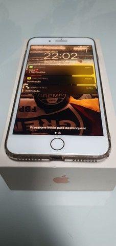 iphone 8 plus rose gold - Foto 6