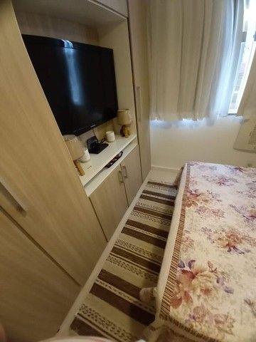 Apartamento com 3 quartos à venda no CEntro de Macaé Reformado e lindo - Foto 19