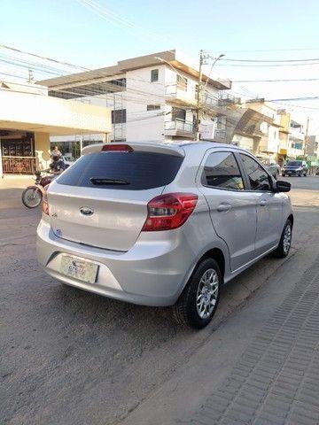 Ford ka 1.0 Hatch - Foto 5