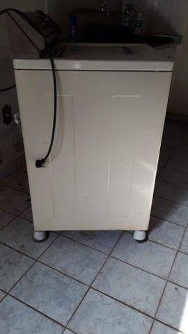 Lavadora de Roupa Brastemp, revisada, impecável!