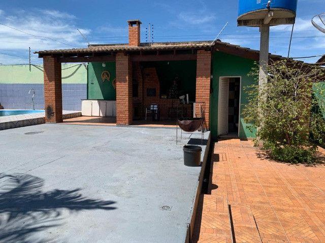 Casa com dois terrenos no São Gonçalo - Foto 6