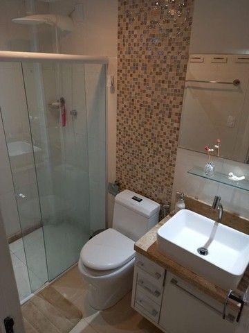 Apartamento com 3 quartos à venda no CEntro de Macaé Reformado e lindo - Foto 7