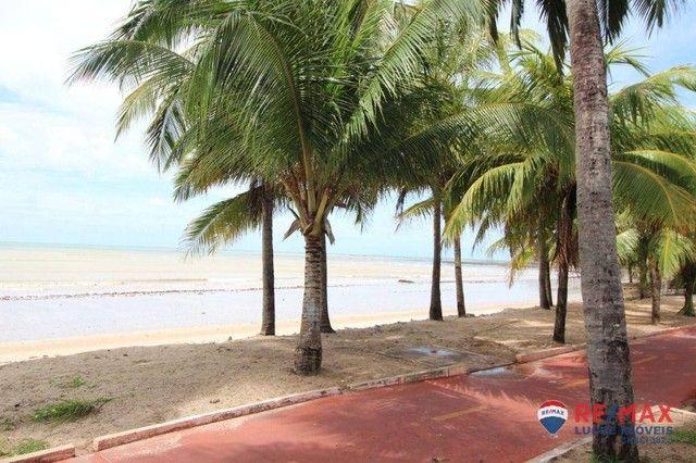 Apartamento com 1 dormitório à venda, 66 m² por R$ 310.000,00 - Cabo Branco - João Pessoa/ - Foto 7