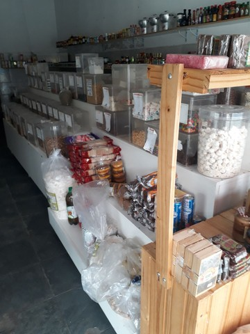 Itens para loja de produtos naturais  - Foto 2