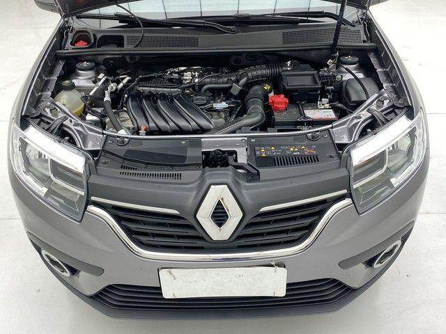 Renault LOGAN LOGAN Iconic Flex 1.6 16V 4p Aut. - Foto 11