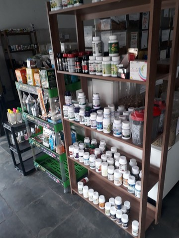 Itens para loja de produtos naturais  - Foto 4