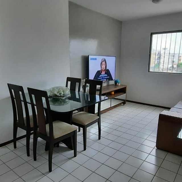 (EV) Vendo lindo apartamento com piscina em Jd Atlântico-Olinda -PE - Foto 2