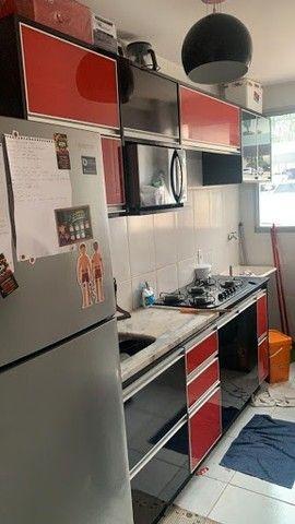 Apartamento à venda, 58 m² por R$ 210.000,00 - Setor Negrão de Lima - Goiânia/GO