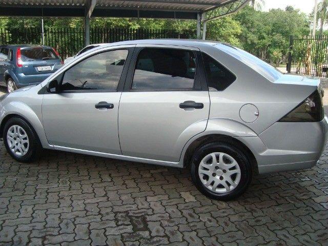 Fiesta sedan 1.6 flex completo - Foto 4