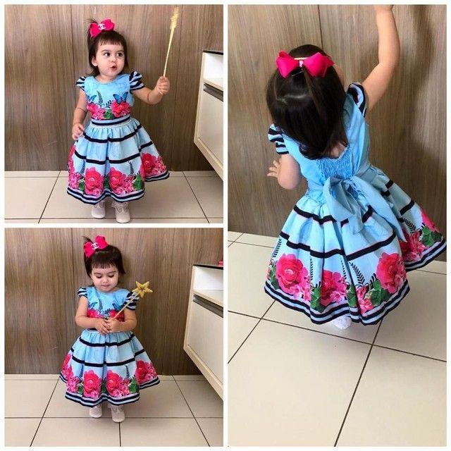 Vestidos infantil  - Foto 3