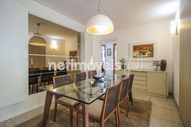 Apartamento à venda com 4 dormitórios em Santo agostinho, Belo horizonte cod:842910 - Foto 7