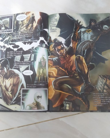HQ Batman noel - Foto 3