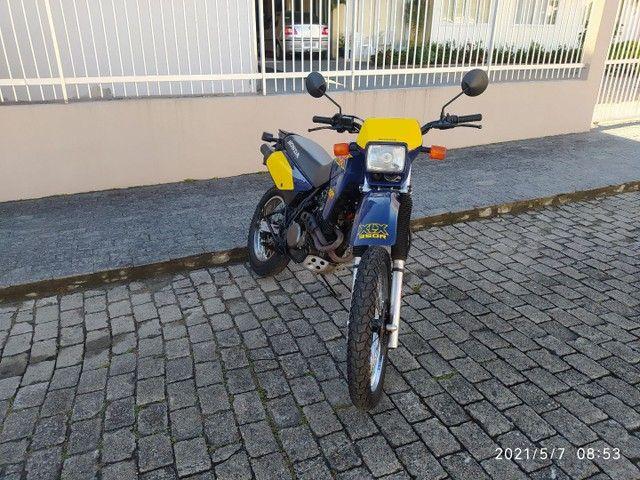 XLX 350R - Impecável - Foto 2