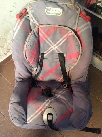 Cadeira de bebê pra automovel
