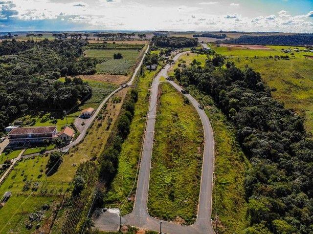 Terreno à venda em Contorno, Ponta grossa cod:V5714 - Foto 3