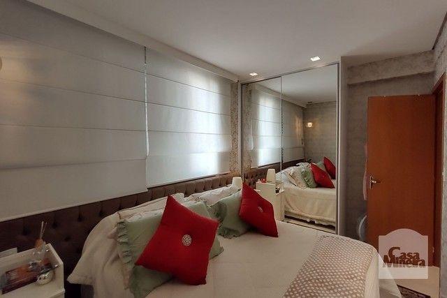 Apartamento à venda com 5 dormitórios em Castelo, Belo horizonte cod:340779 - Foto 17