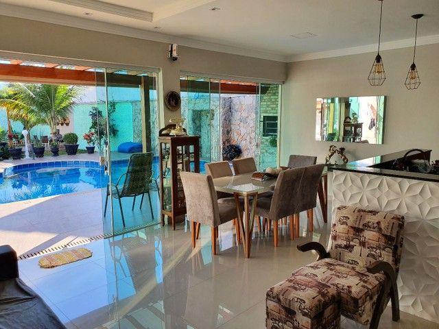 Vendo maravilhosa casa com piscina em Maringá <br> - Foto 2