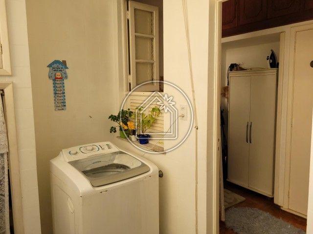 Apartamento à venda com 3 dormitórios em Tijuca, Rio de janeiro cod:897819 - Foto 17