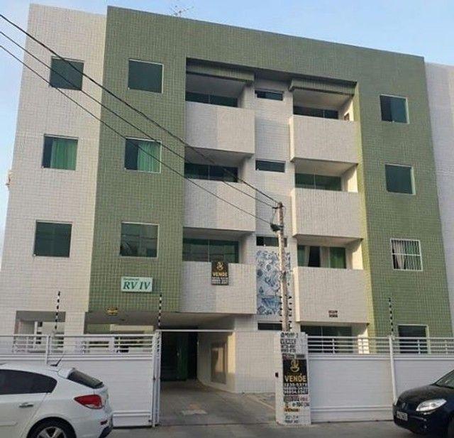 Apartamento à venda, 55 m² por R$ 160.000,00 - Jardim Cidade Universitária - João Pessoa/P