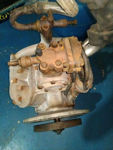 Compressor de Câmara fria - Foto 5