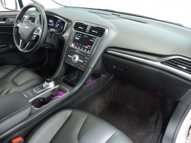 Ford Fusion Titanium 2.0 FWD - Modelo Novo, Apenas 27.000 Km - Foto 14