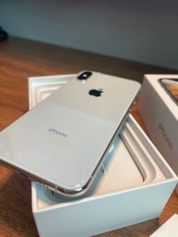 iPhone XS 64 em estado de NOVO!! Em até 12x - Foto 3