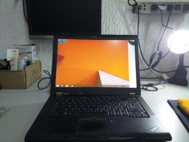 Notebook Thinkpad  Core  i5 : contato 2038-1594 - Foto 3