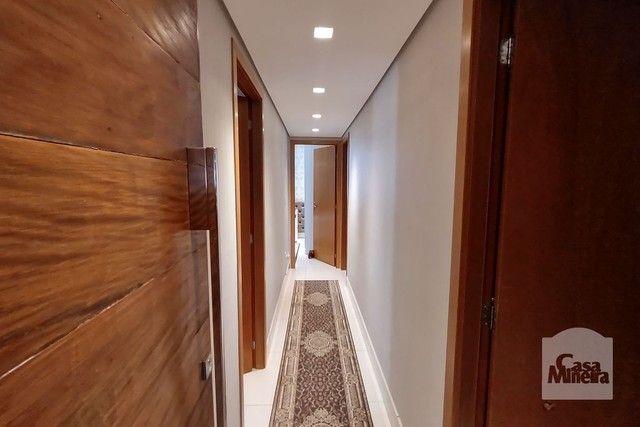 Apartamento à venda com 5 dormitórios em Castelo, Belo horizonte cod:340779 - Foto 14