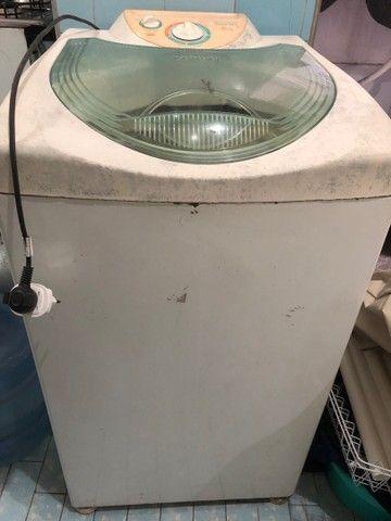 Lava roupas Consul 6 kg  - Foto 2