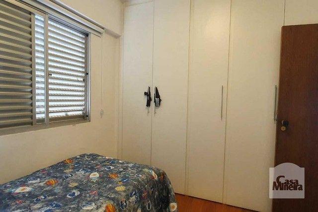Apartamento à venda com 4 dormitórios em Sion, Belo horizonte cod:338476 - Foto 11