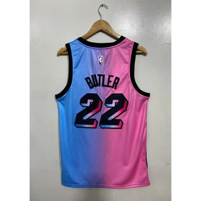 Camisa NBA Miami - Bordada - Foto 2