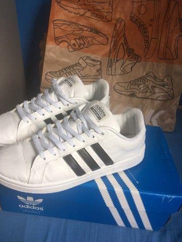 Vendo tênis da adidas original !!! - Foto 2