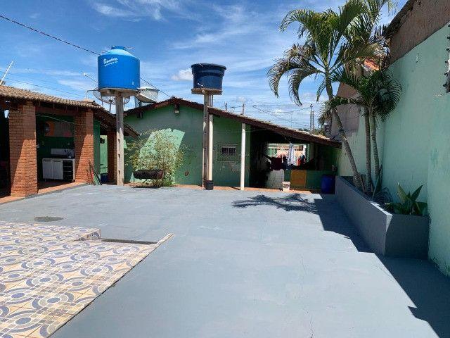 Casa com dois terrenos no São Gonçalo - Foto 9