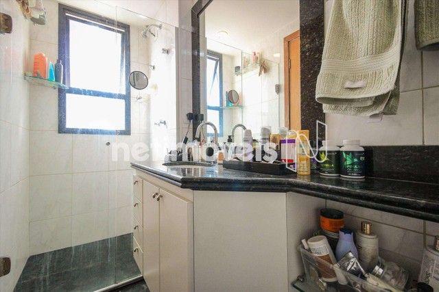 Apartamento à venda com 4 dormitórios em Santo agostinho, Belo horizonte cod:842910 - Foto 19